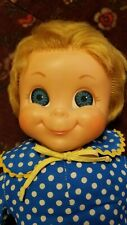Mattel 1967 Talking Mrs. Beasley Doll w/ Outfit *Still Talks* Pull String