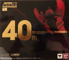 Used Bandai Soul of Chogokin GX-01R 40th Anniv. Mazinger Z