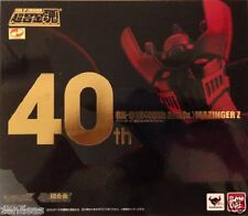 New Bandai Soul of Chogokin GX-01R 40th Anniv. Mazinger Z