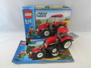 Lego City - 7634 Tractor Farm