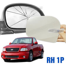 Replacement Side Mirror RH 1P + Adhesive for FORD 97-03 F-150 F-250 Fullsize