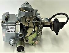 New VW Beetle Carburetor fits 1600 Engines 34-PICT-3  *LIFETIME WARRANTY* VW-600