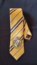 Harry Potter Cravatta Tassorosso Cosplay Regalo