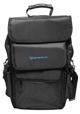 Rockville Carry Case Backpack For Line 6 Helix LT Guitar Multi-Effects Processor