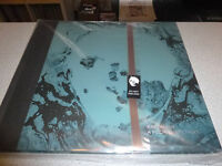 Radiohead - A Moon Shaped Pool - CASE BOUND LIMITED EDITION 2LP + 2CD / Artwork