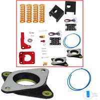For Creality Ender 3 Printer 3D Printer Extruder Upgrade Kit Set Springs Dampers