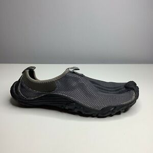 Adidas Adventure 3 Stripe Jawpaw Water Outdoor Shoes Grey UK Size 10