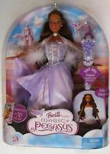 Barbie and the Magic of Pegasus: African American Barbie Doll  (New)