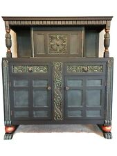 More details for jacobean sideboard