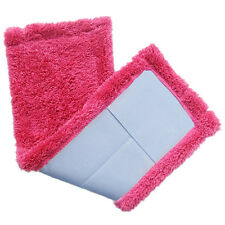 Home Cleaning Pad Coral Velet Refill Household Dust Mop Head Replacement Dainty#