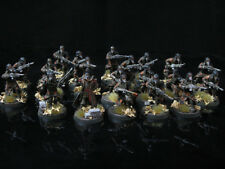 Warhammer 40k Forgeworld Death Korps of Krieg Army PRO Painted to Order