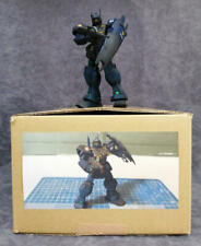 New listing Bandai Painted Hguc 1/144 Gym Quer With Storage Box
