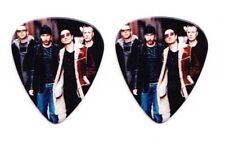 U2 Band Photo Promotional Guitar Pick