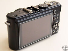"""ACMAXX 3.0"""" Wide HARD LCD SCEEN ARMOR PROTECTOR LEICA D-Lux4 Panasonic LX3 dlux4"""
