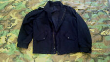 1 X Canadian Military Army Surplus Nomex Navy Jacket/Coat ALL SIZES