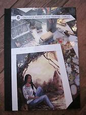 L'Atelier de Maryse et Jean-François CHARLES : + de 80p ill., ex-libris + kdo...