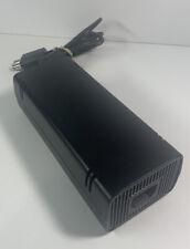 OEM Genuine Microsoft OEM XBOX 360 Slim AC Power Supply Brick Adapter CPA09-010A