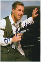 Steve Kanaly - u.a. Dallas - hand signed Autograph Autogramm