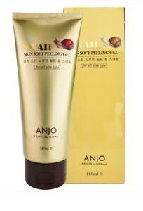 Anjo  Professional Skin Soft Snail Peeling Gel