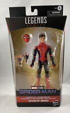 Marvel Legends Spider-Man No Way Home Upgraded Suit - Walmart Exclusive - MIB