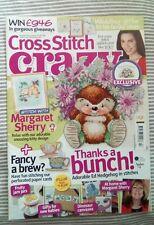 Cross Stitch Crazy magazine Issue 153
