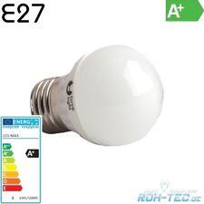 E27 LED GLOBE/Birnenleuchte (G45) 4W 330Lm warm weiß (3000K)