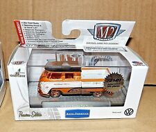 M2 Machines 2017 SEMA Exclusive 1959 VW Double Cab CHASE VOLKSWAGEN 1 of 300