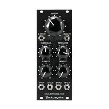Erica Synths Black Multimode VCF Eurorack Filter Module