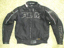 Damen Motorradjacke Polo FLM , Jacke Gr. S (38-40)