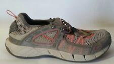 TEVA Churn S/N 4172 Water Amphibian Athletic Shoes Womens 9 M Pink Gray Sneakers