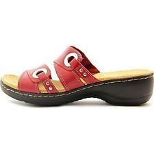 4d5feadb37b9 Clarks Women s Block Sandals and Flip Flops for sale