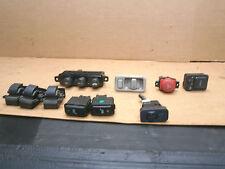 HONDA CIVIC 2002 MIRROR,HAZARD,BEAM,HEATED SEAT,SUNROOF,WINDOW SWITCHES +MORE