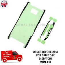 Samsung Galaxy S9 Plus Front and Back Housing Frame Cover Glue Adhesive Tape