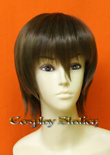 Yu Gi Oh Cosplay KAIBA DUEL Cosplay Wig Custom Made Cosplay Wig_wig363
