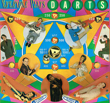 "DARTS Everyone Plays Darts ALBUM 12"" LP Tommy Boyce UK 1978 MAG 5022 N/Mint @1st"