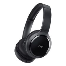 JVC S60 Bluetooth On Ear Headphones Black