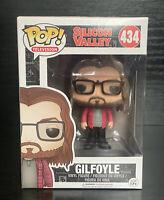 Funko Pop! TV. Silicon Valley: Gilfoyle #434 Funko Pop Vinyl #RARE #VAULTED
