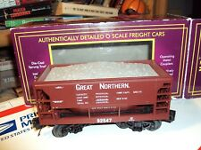 MTH Electric Trains Great Northern Ore Car W/Ore Load 20-3387C O Scale New inBox