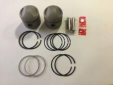 M11228 & C11228R060 Superior Piston & Piston Ring Set +060 [5-3]