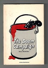 THE DOOM CAMPAIGN (Mary McMullen/1st US/advertising agency)