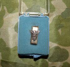 Vietnam War Us Military Academy West Point Class of 1966 2nd Lt Bar 1/20 10 Kgf