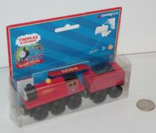 Thomas & Friends Wooden Railway Train Tank Engine - Mike - NEW 2000 - Rare