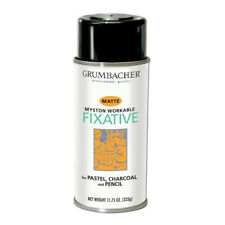 CHARTPAK, INC. 546 WORKABLE FIXATIVE SPRAY 11.75OZ