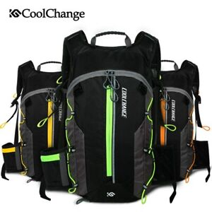 Bike Bag Outdoor Sports Cycling Bag Portable Travel Package Bicycle Backpack