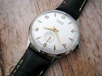 Start Watch Ussr Vintage S Men Soviet Wristwatch Mechanical Rare Jewels 17 Russi