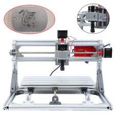 Cnc3018 Diy Desktop Router Kit Engraving Carving Machine 3axis Grbl Control