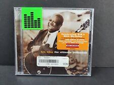 B.B. King - Ultimate Collection (Music CD, 2005) BRAND NEW 21 TRACKS