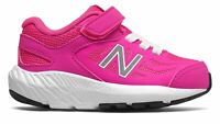 New Balance Kid's 519 Infant Girls Shoes Pink