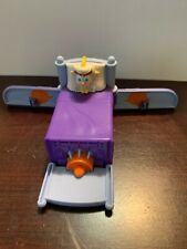 Fairly OddParents 2003 Burger King Kid's Meal Toy Timmy Rocket Bed