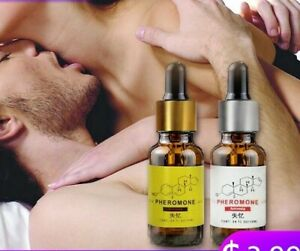 Perfect Cologne Pheromone For Man Attract Women Sexually Fragrance Oil Perfume